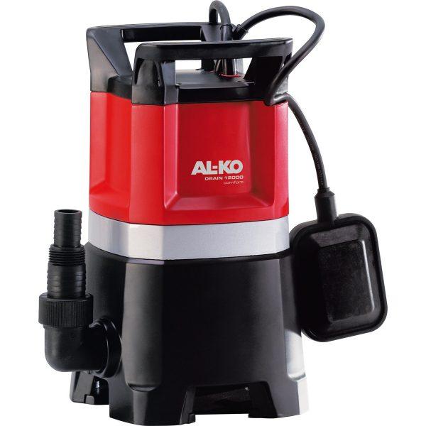 Pompa electrica submersibila AL-KO Drain 12000 Comfort