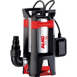 Pompa electrica submersibila AL-KO Drain 15000 Inox Comfort