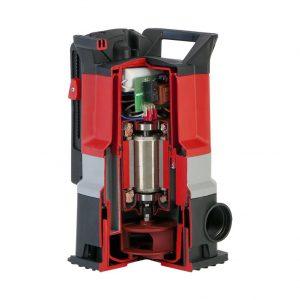 Pompa electrica submersibila AL-KO SUB 13000 DS Premium