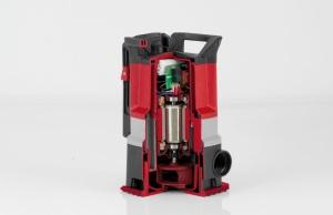 Pompa electrica submersibila AL-KO TWIN 14000 Premium