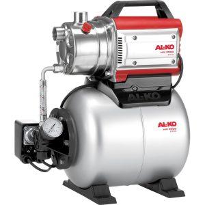 Hidrofor electric AL-KO HW 3500 Inox Classic