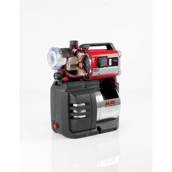 Hidrofor electric AL-KO HW 5000 FMS Premium
