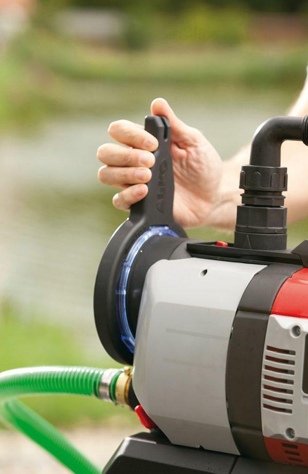 Hidrofor electric AL-KO HW 6000 FMS Premium