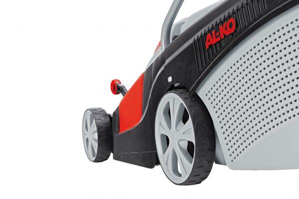 Masina tuns gazon electrica AL-KO Comfort 40 E