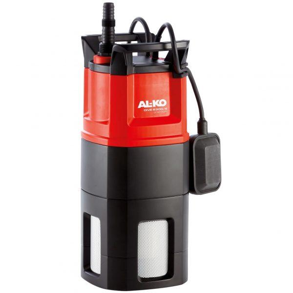 Pompa electrica submersibila AL-KO DIVE 6300/4