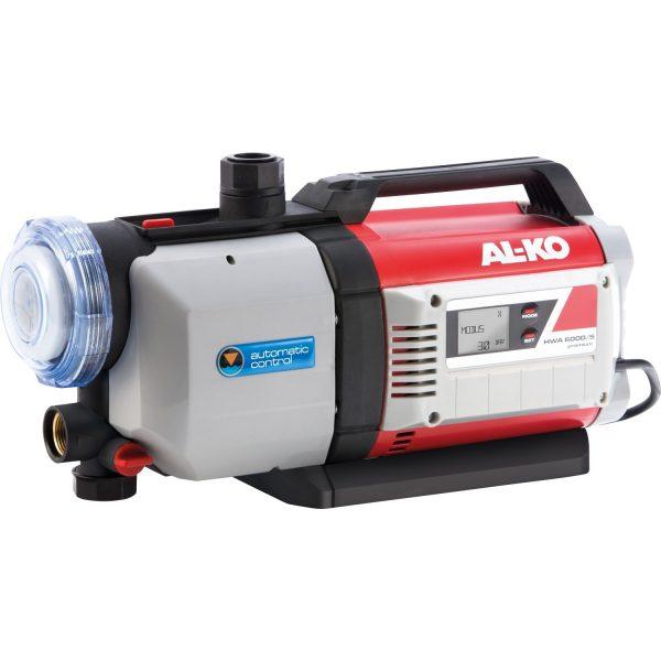 Pompa electrica automata AL-KO HWA 6000/5 Premium