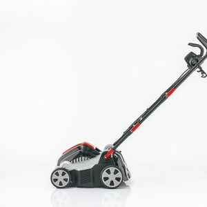 Scarificator electric AL-KO Combi Care 36.8 E Comfort fara sac & cilindru aerator