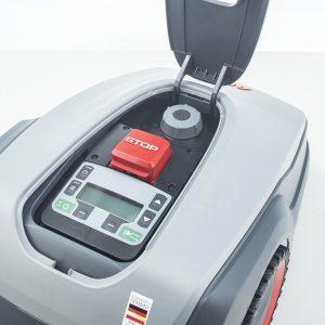 Robot tuns gazon AL-KO Robolinho 500 I