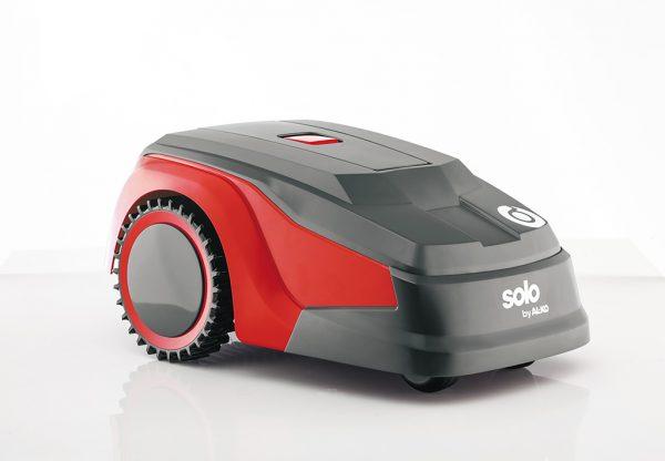 Robot tuns gazon solo by AL-KO Robolinho 700 E