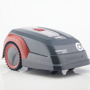 Robot tuns gazon solo by AL-KO Robolinho 1200 E