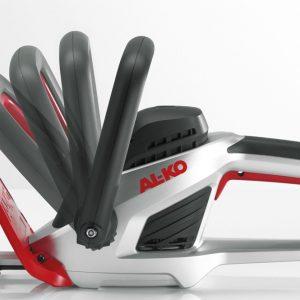Foarfeca gard viu electrica AL-KO HT 700 Flexible Cut