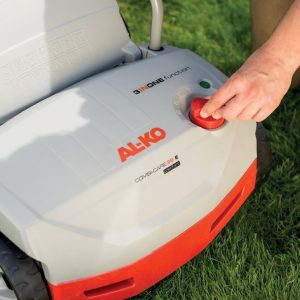 Scarificator electric AL-KO Combi Care 38 E Comfort