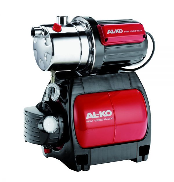 Hidrofor electric AL-KO HW 1300 Inox