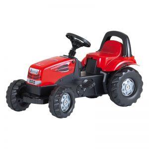 Mini tractor pentru copii cu pedale AL-KO