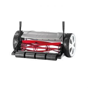 Masina de tuns iarba manuala AL-KO Soft Touch 38 HM Comfort