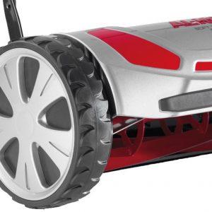 Masina de tuns iarba manuala AL-KO Soft Touch 380 HM Premium