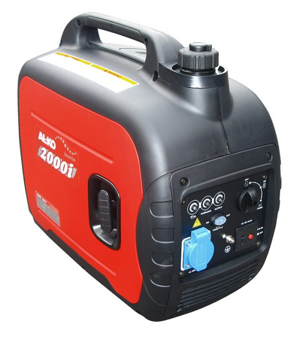 Generator curent benzina AL-KO 2000i