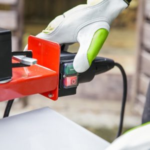 Despicator lemne electric AL-KO LSV 560/8