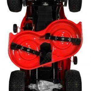 Tractor tuns gazon Solo by AL-KO T13-93.7 HD Comfort